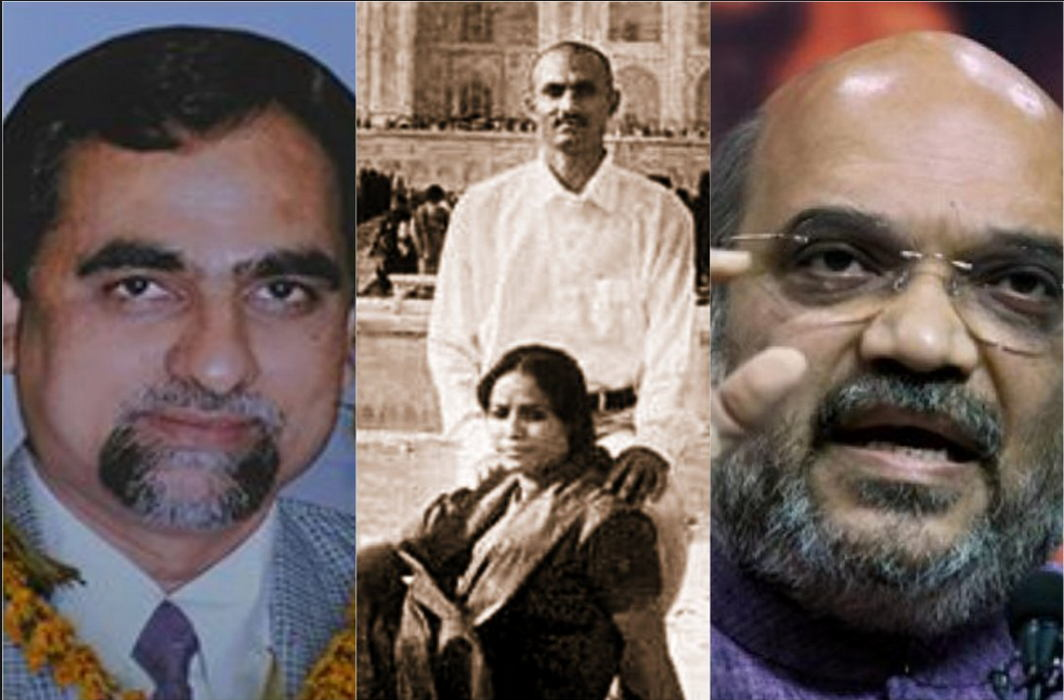 Supreme Court rejects probe in Judge Loya's death, BJP triumphant