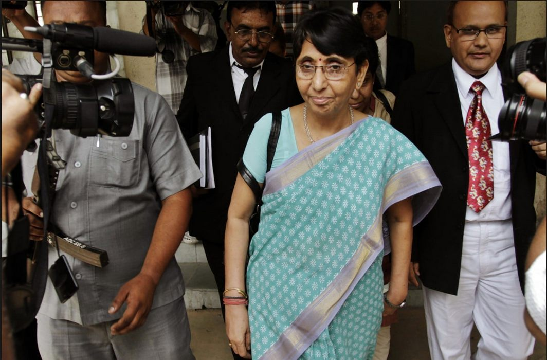 Maya Kodnani acquitted by Gujarat High Court in 2002 Naroda Patiya case
