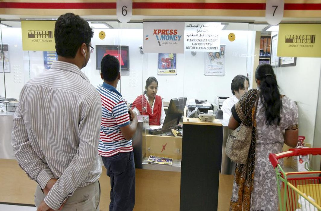 Remittances to India Jumped Sharply in 2017. Know Why