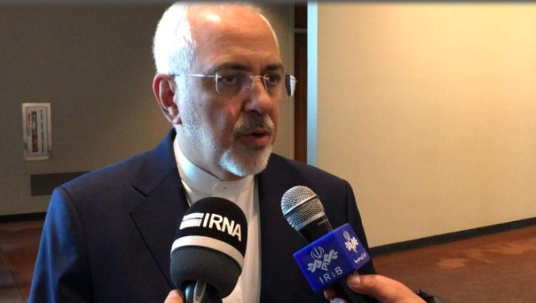 Iran warns US not to withdraw from n-deal or face consequences