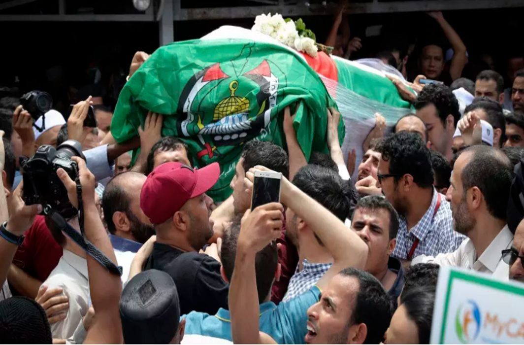 Israel's Mossad killed Hamas engineer in Kuala Lumpur: NYT