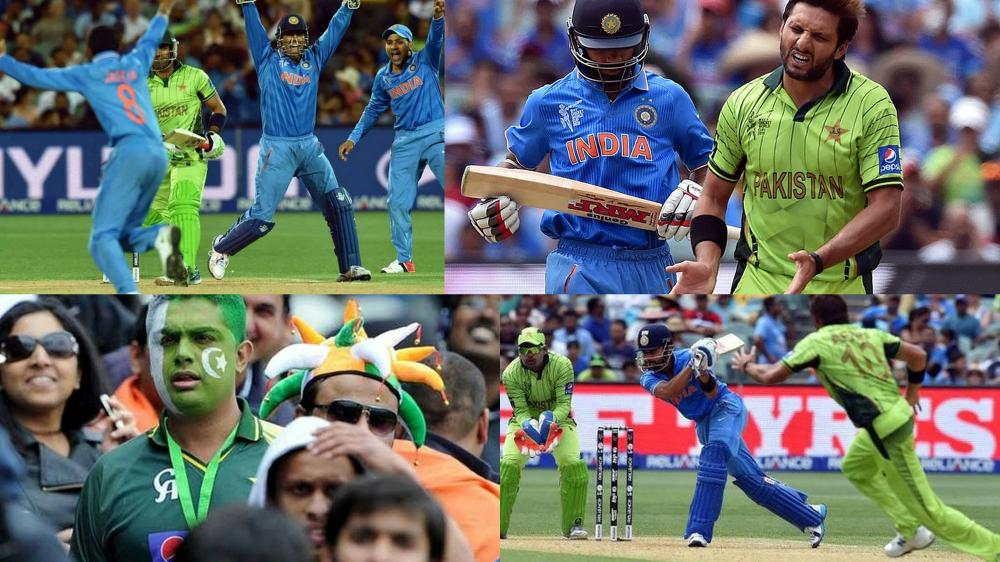 Pakistan wants India play bilateral cricket series