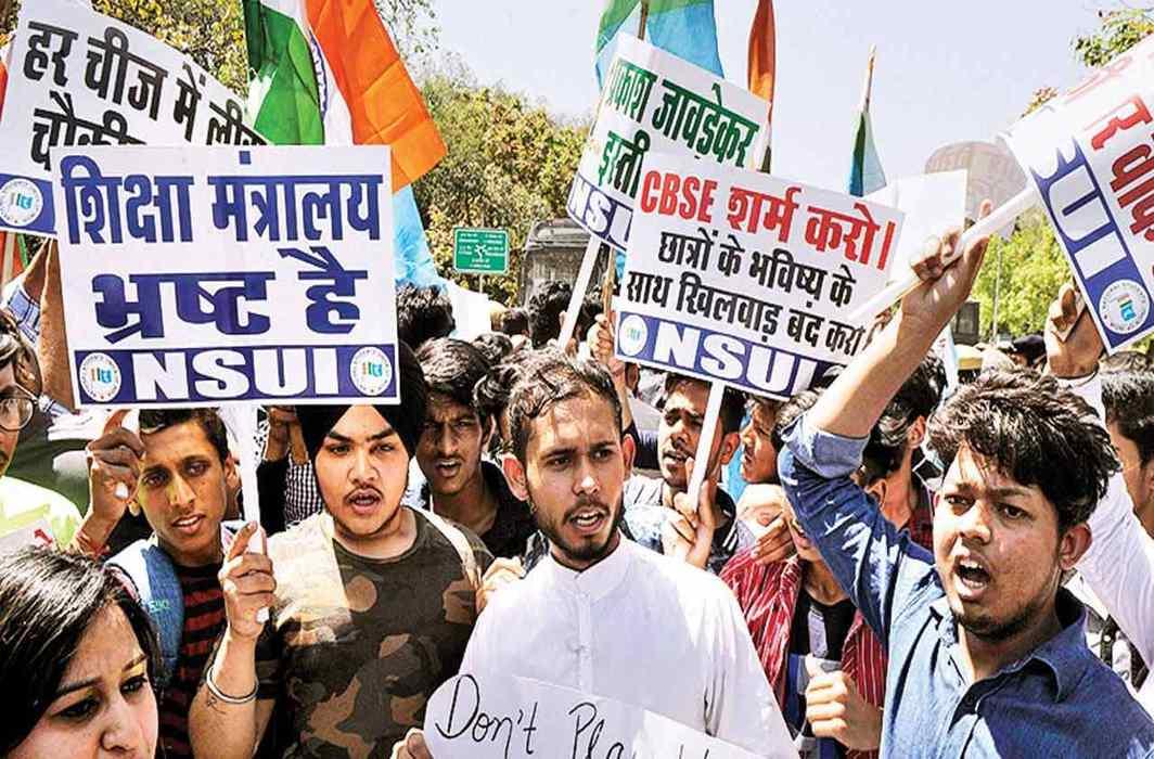 Delhi Police arrest three in CBSE paper leak case