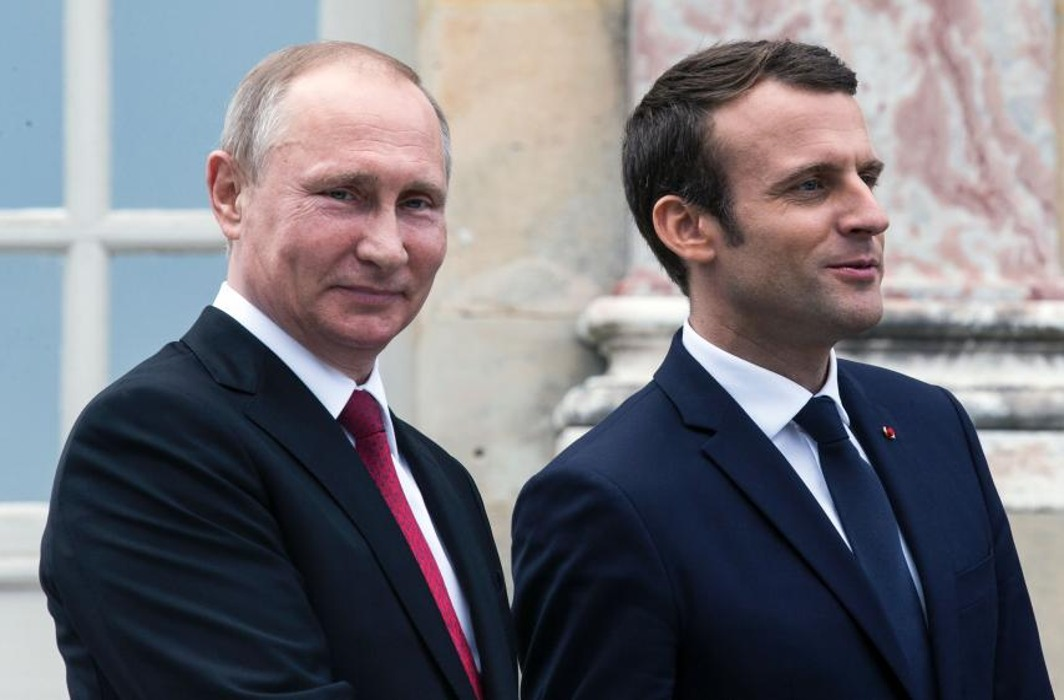 Vladimir Putin continue support to Iran nuclear deal