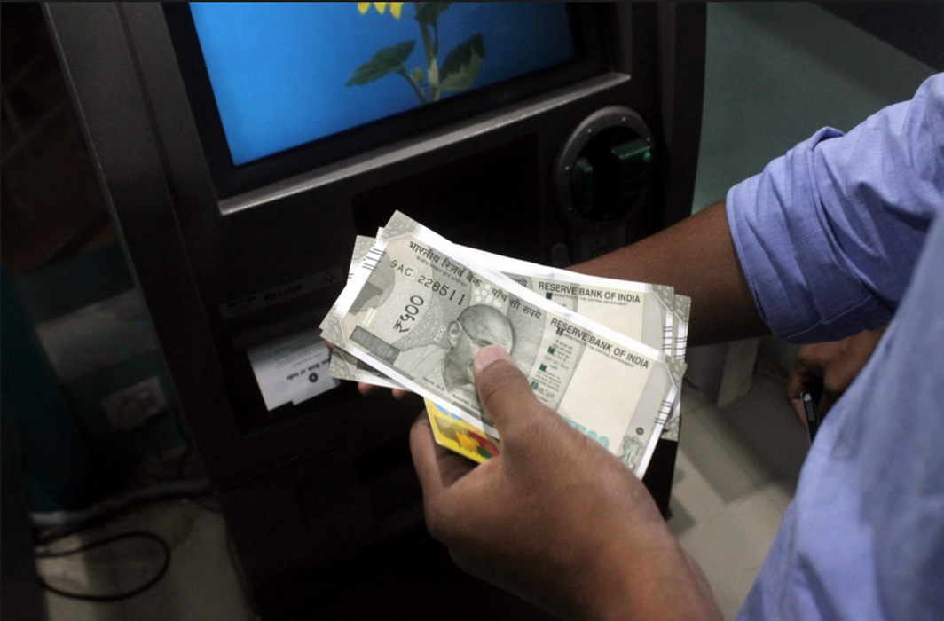 Bank deposit growth rate falls to lowest in 55 years, says RBI