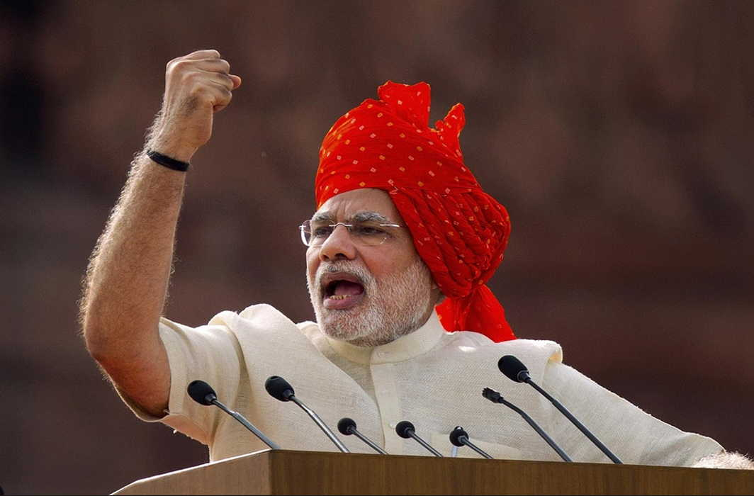 Forbes ranks Prime Minister Narendra Modi as 9th most powerful in world