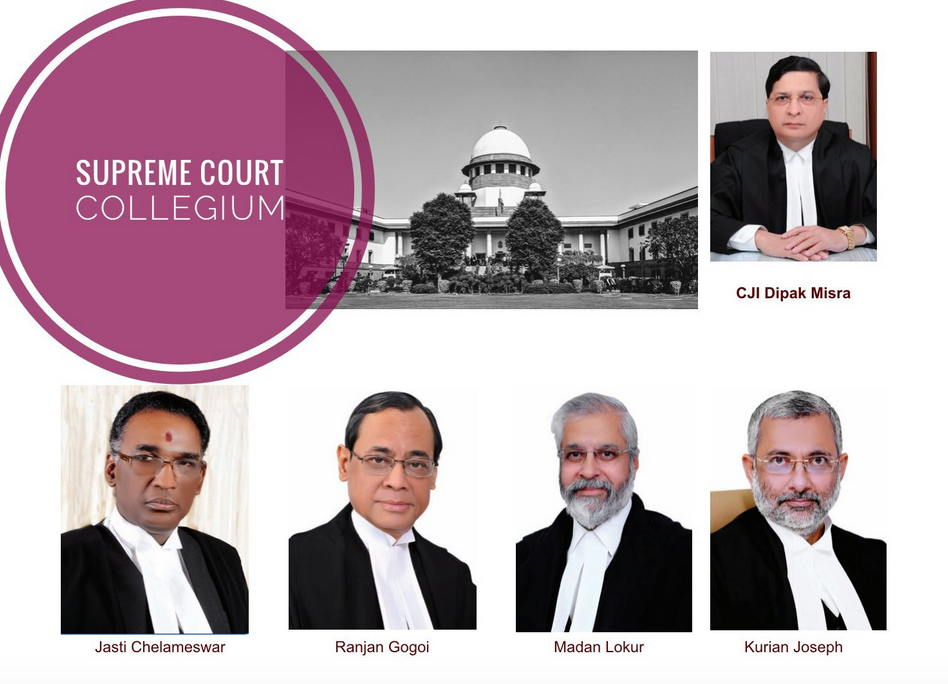 Collegium reiterates recommendation to elevate Justice KM Joseph to Supreme Court