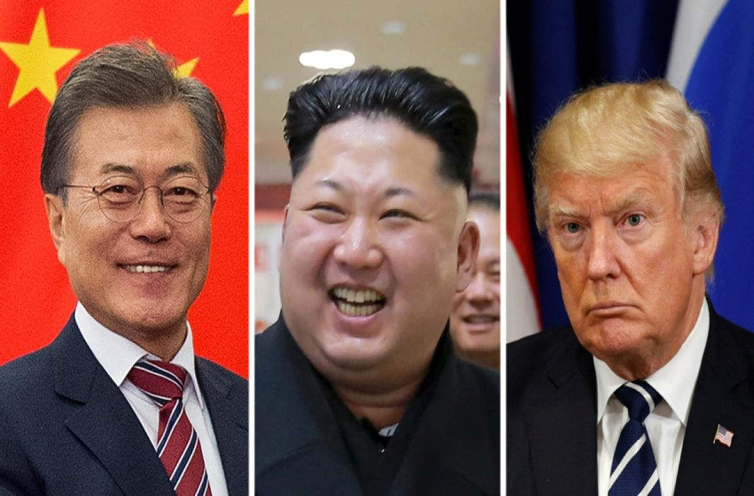 South Korea to Play 'Mediator' to Resolve North Korea-US Summit Doubts