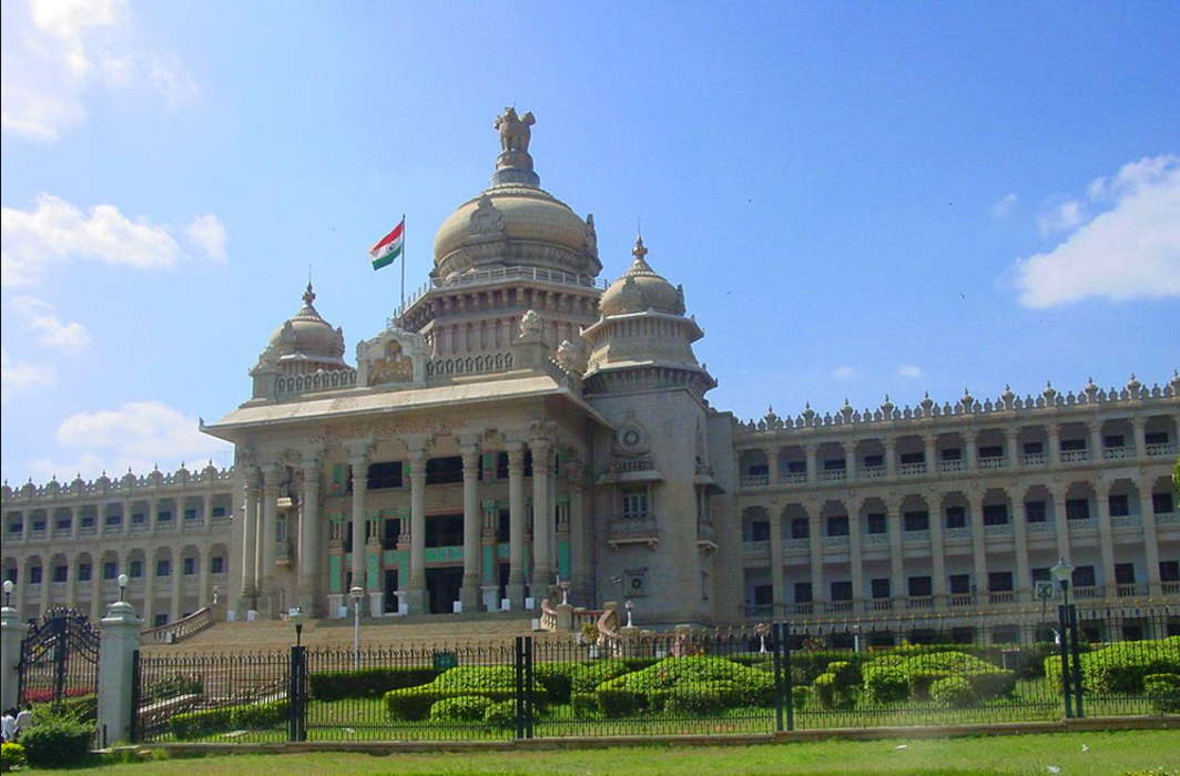 Karnataka floor test slated for 4 pm by Pro Tem Speaker Bopaiah, to be telecast live