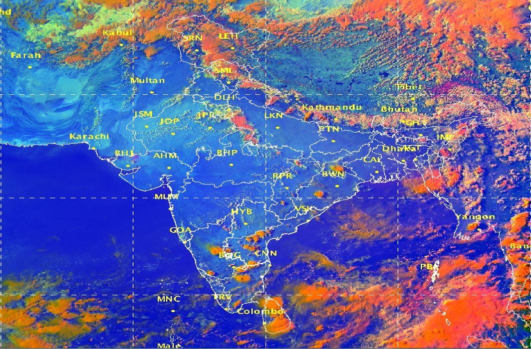 Thunderstorm to hit Delhi-NCR, Haryana today, says IMD