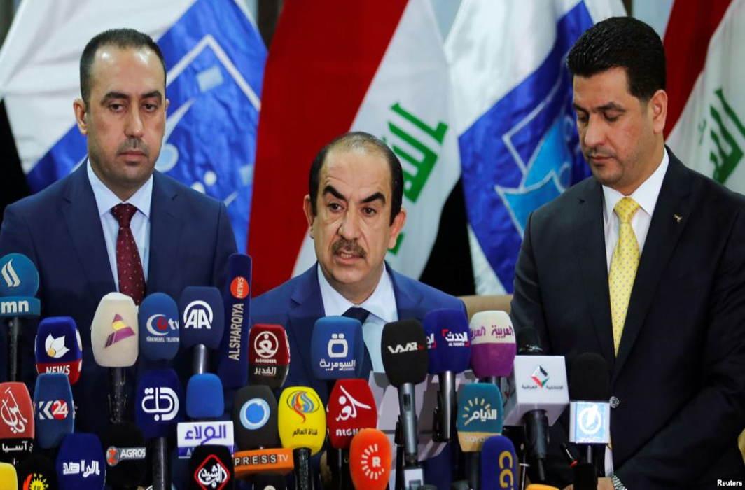 Iraq: Muqtada Sadr wins highest Parliament seats