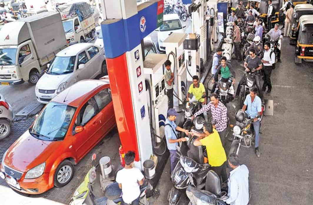 Post Karnataka polls: Petrol, Diesel prices touched record high