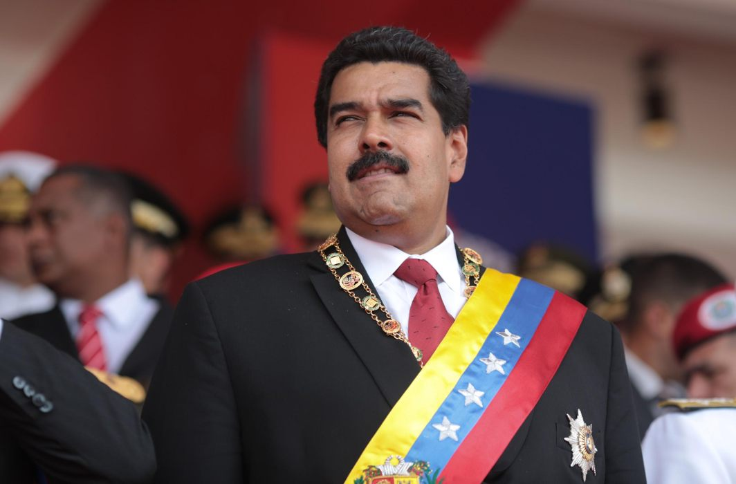Venezuela slams United States sanctions as a 'crime against humanity'