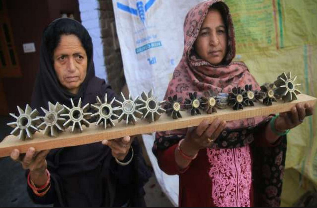 Thousands vacate villages, towns due to Pak shelling; Govt says Ramzan ceasefire rattled it