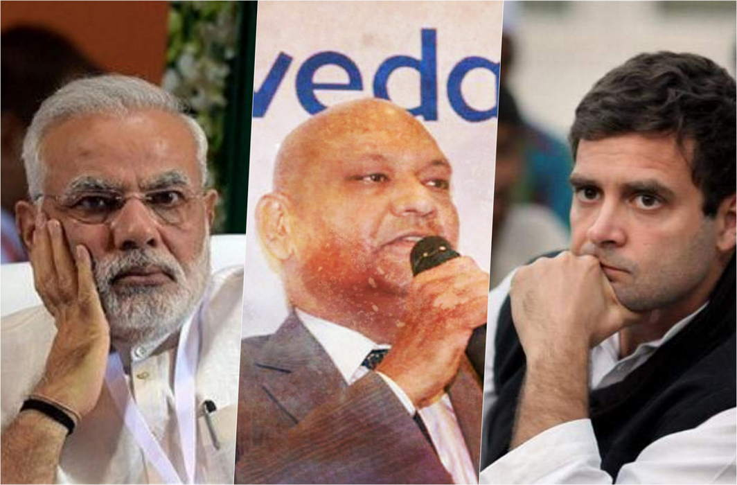 Behind the deadly Tuticorin affair: Centre tweaked rules to help Vedanta avoid public hearing