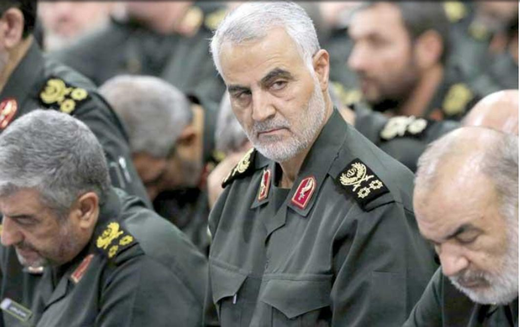 Iran to maintain role in Syria despite US threats