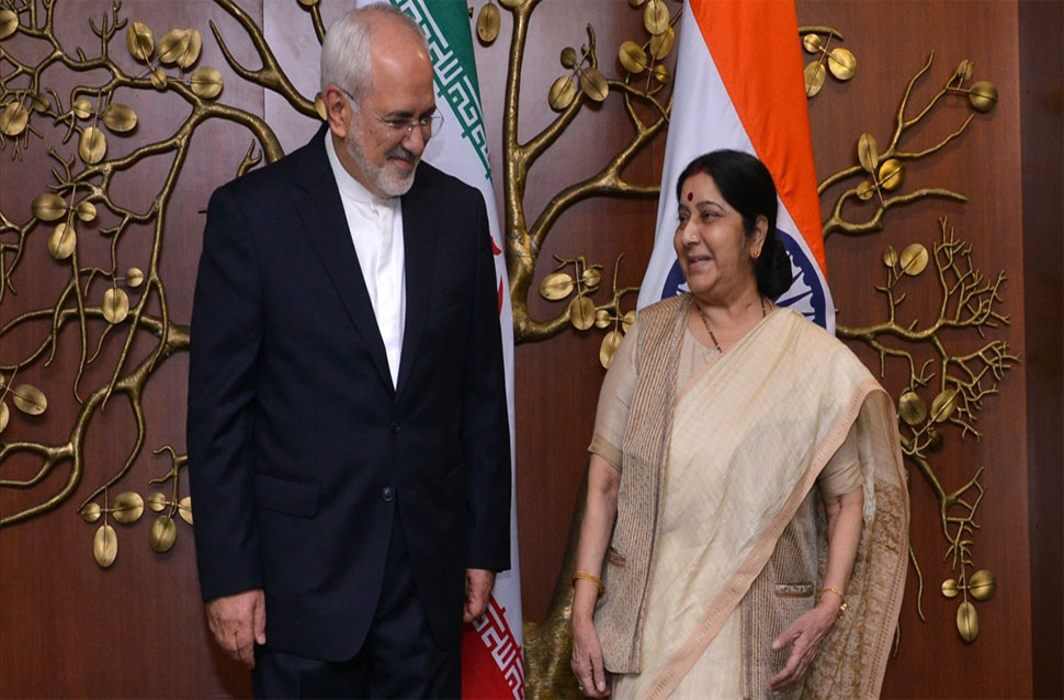 India to continue trade with Iran despite US sanctions threat