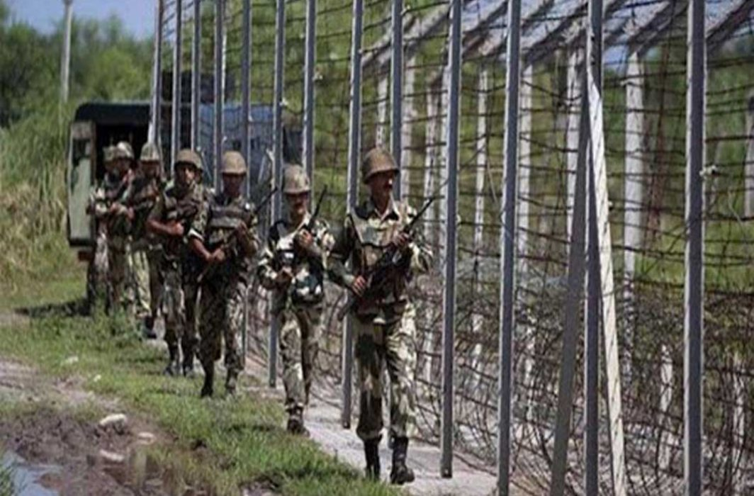 Two BSF personnel killed in Pak Rangers' cross border firing