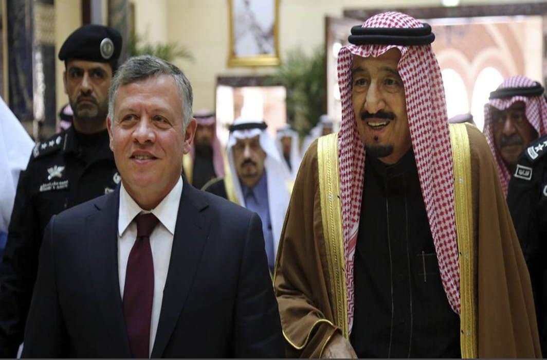 Mekkah to host four nations meet on Jordan crisis
