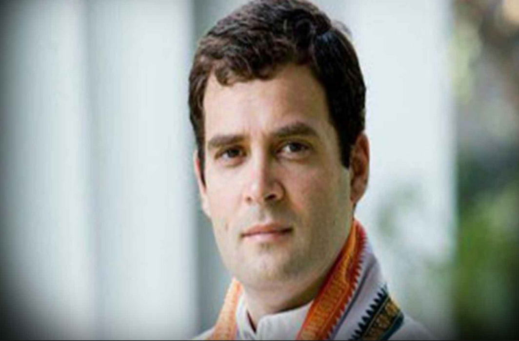 Rahul Gandhi pleads not guilty in defamation case filed by RSS worker