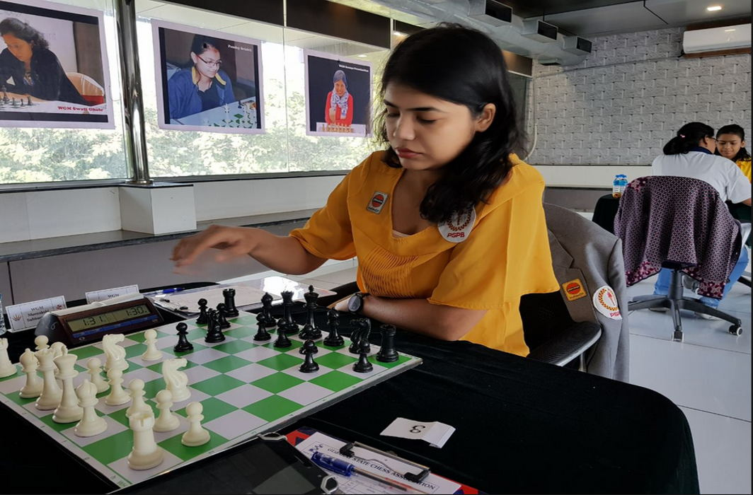 Chess star Soumya Swaminathan refuses to accept Islamic hijab rule, boycotts Iran event
