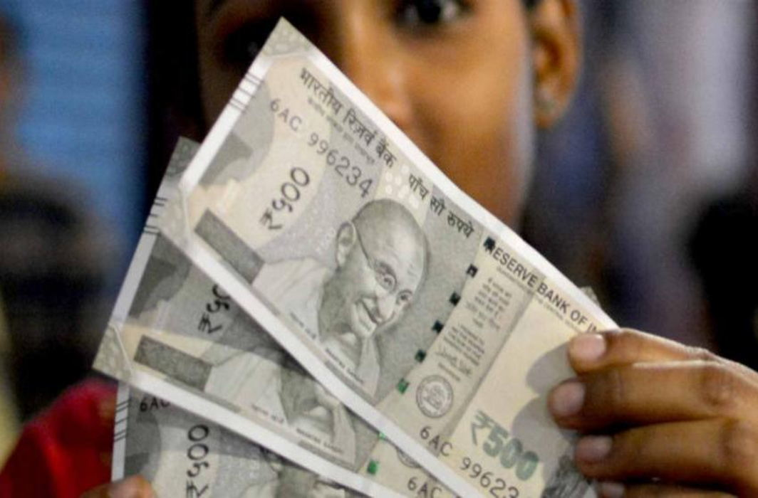 Modi Govt considers proposal to raise pension limit to Rs.10,000/month for all Indians