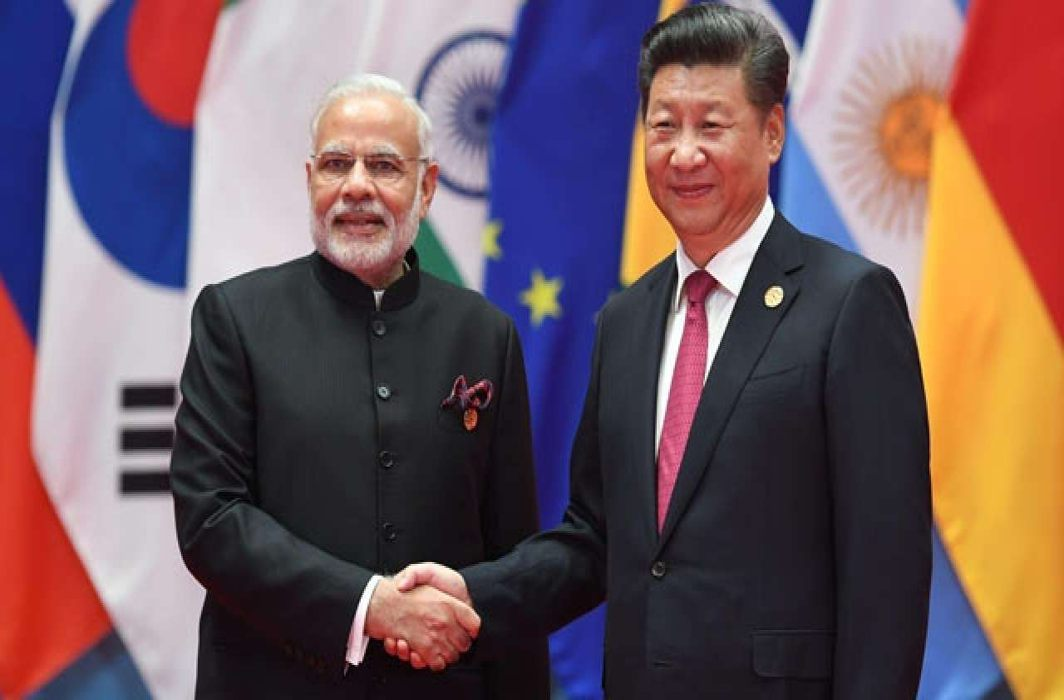 China proposes trilateral summit with India, Pakistan