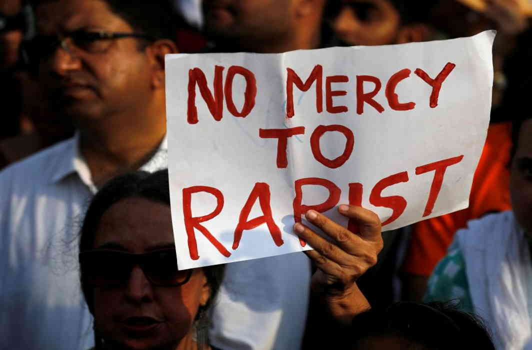 Five women NGO workers gang-raped at gunpoint in Jharkhand
