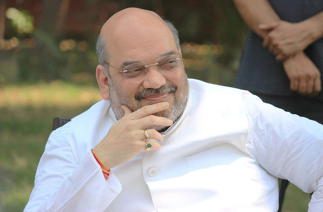 Bank with Amit Shah as Director had highest deposits of banned notes after demonestisation