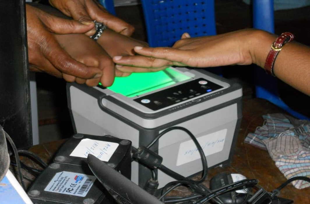 Aadhaar biometric data cannot be shared for crime investigations: UIDAI