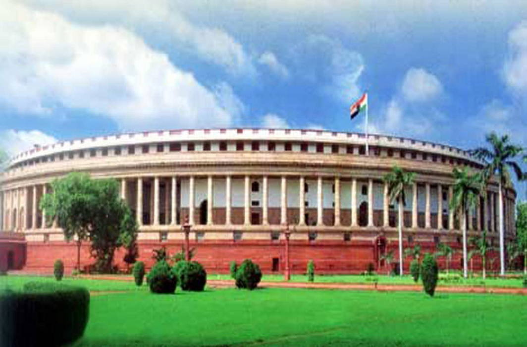 Parliament's Monsoon session to be held from July 18 till August 10, will have 18 working days