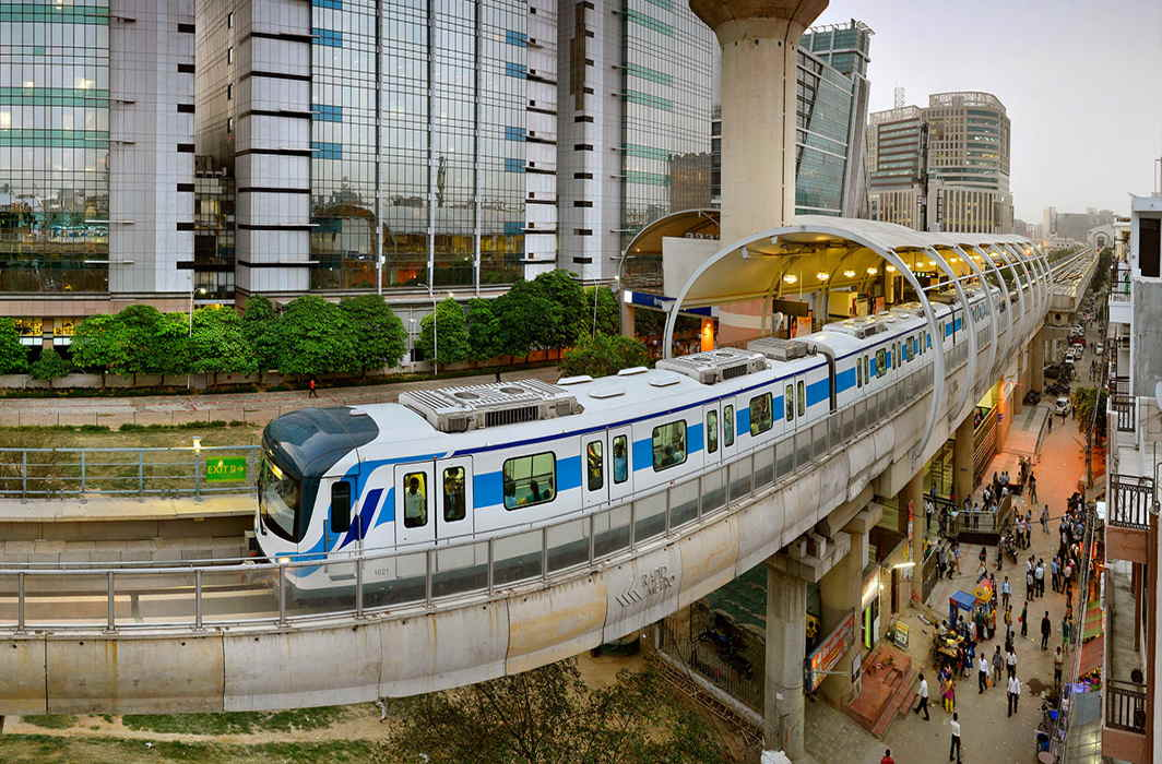 Good news for Delhi-NCR: Delhi Metro to be linked to public transport systems in the region in a year