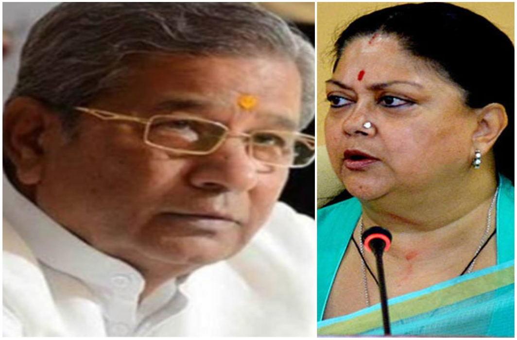 Senior BJP MLA Ghanshyam Tiwari quits, says will fight corruption, undeclared Emergency
