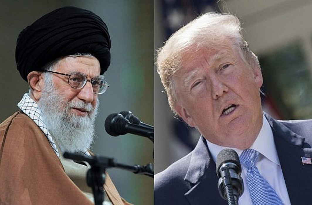 US asks nations to stop Iranian oil import by Nov.4 or face sanctions