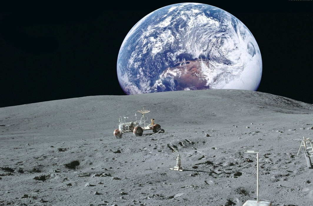 India readies plan to get from moon n-fuel enough to power the world for centuries