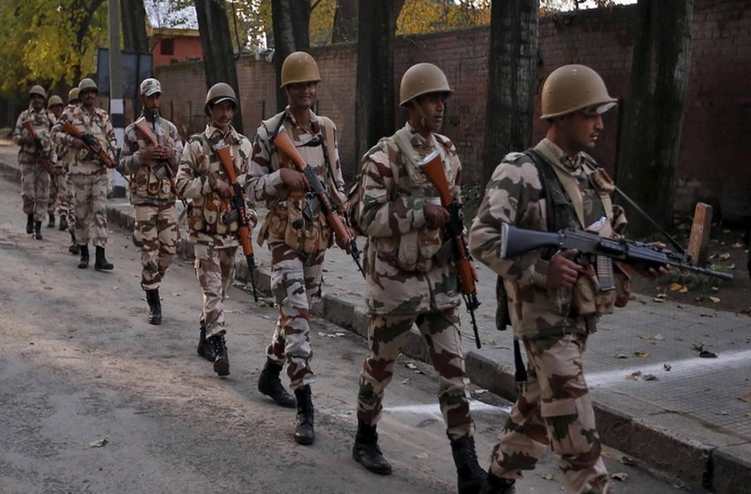 Videos of Indian Army-led surgical strike against Pak released, political sparring follows
