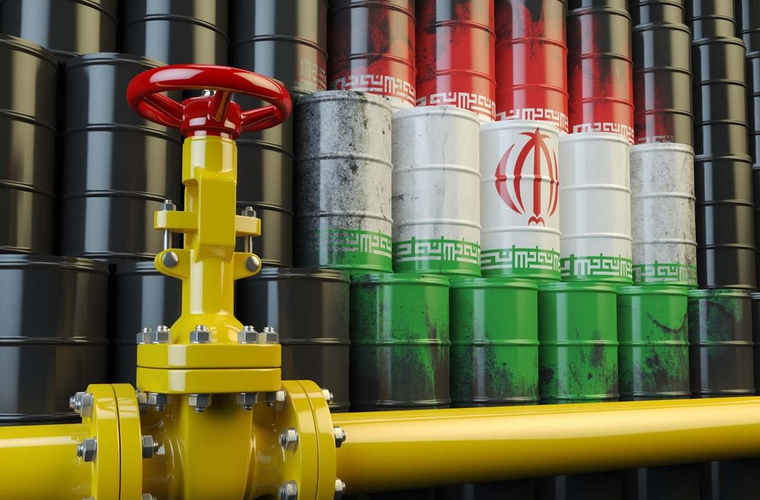 Iran's Crude Buyers Explore their Options