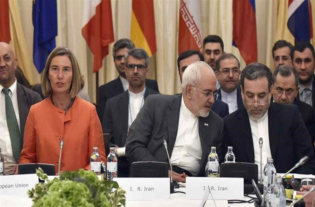 Iran, P4+1 meet ends inconclusive in Vienna