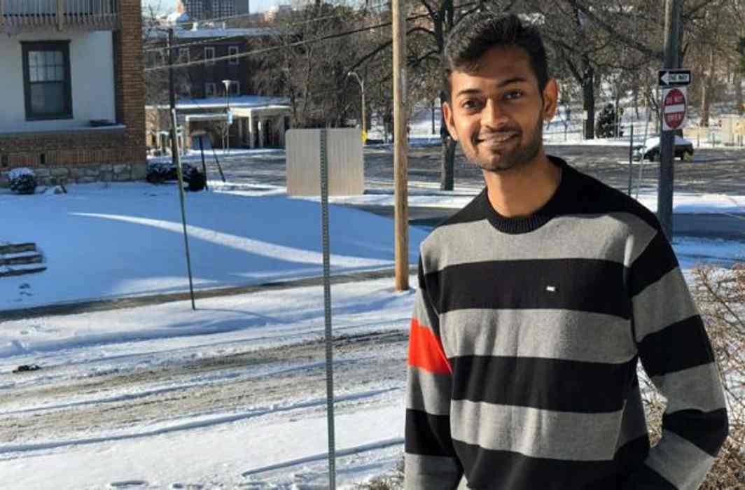 Telangana student Shot Dead in US Restaurant