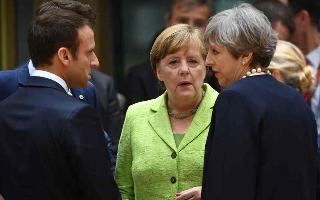 France, Germany and UK to trade with Iran without Dollars