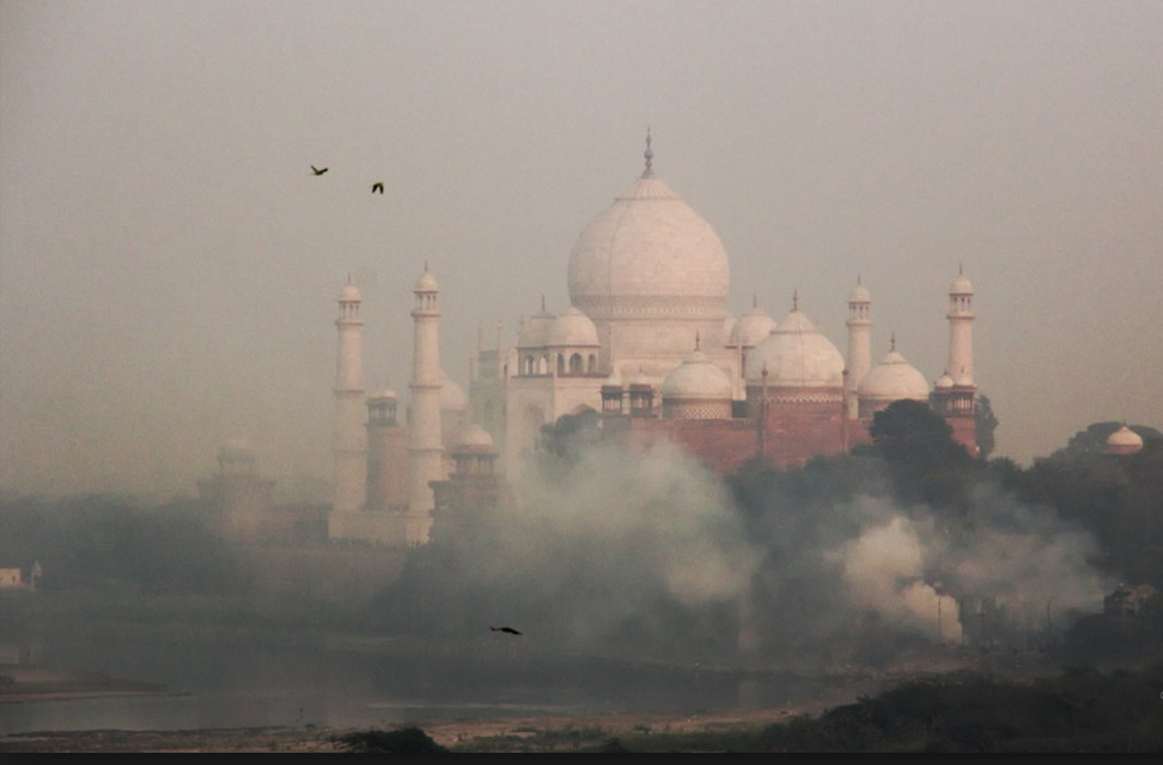 Either we shut it down or you restore or demolish Taj Mahal: Supreme Court to Centre