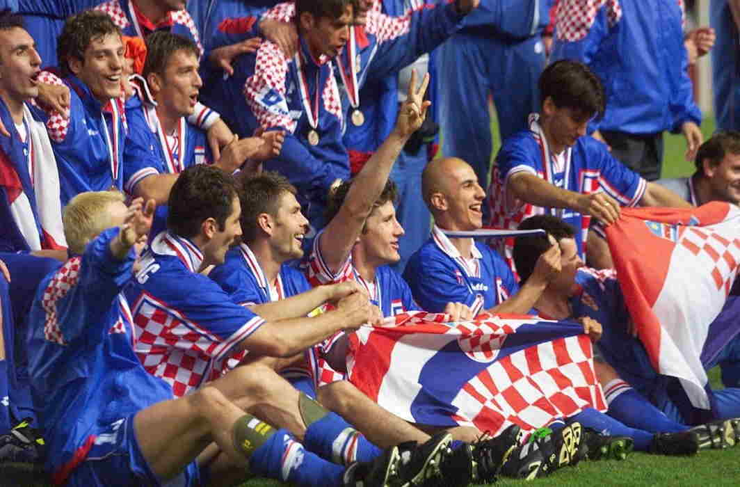 Croatia in World Cup: The Story Of Its Origin