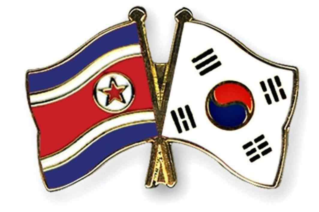 North and South Korea team together at IITF