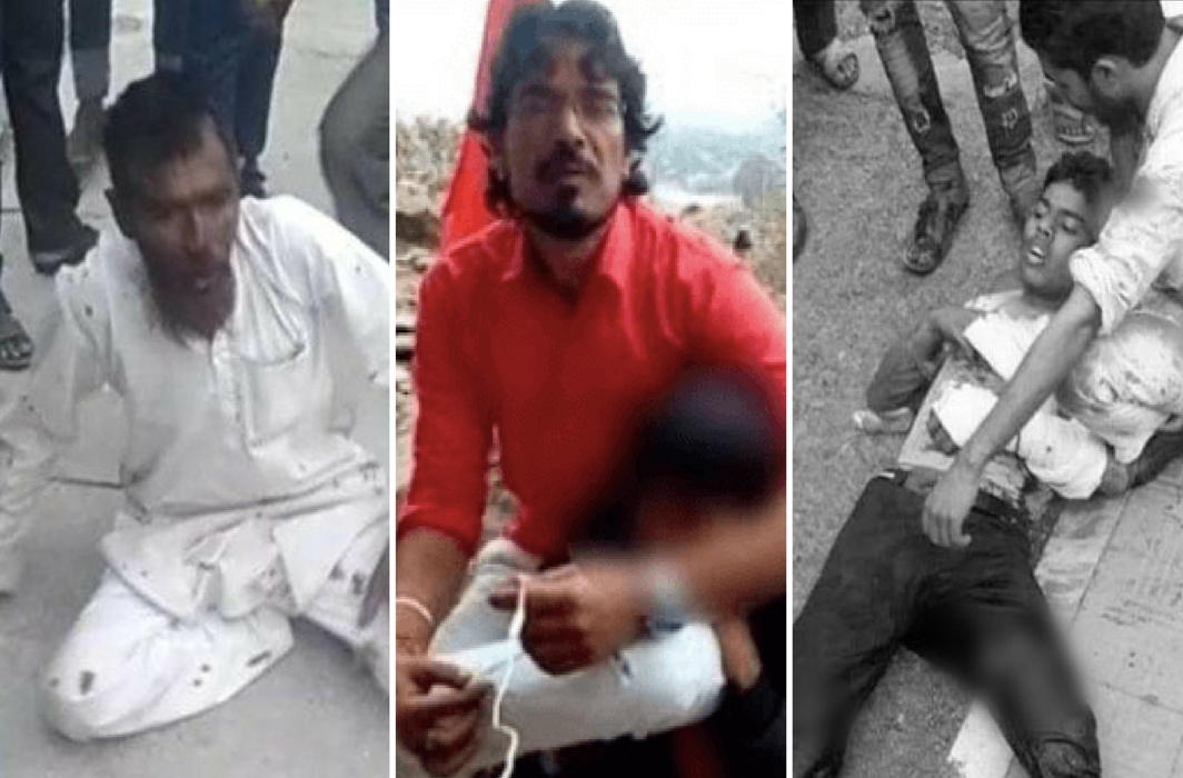 Cow vigilantes lynch man to death in Alwar, days after Supreme Court order to curb mobocracy
