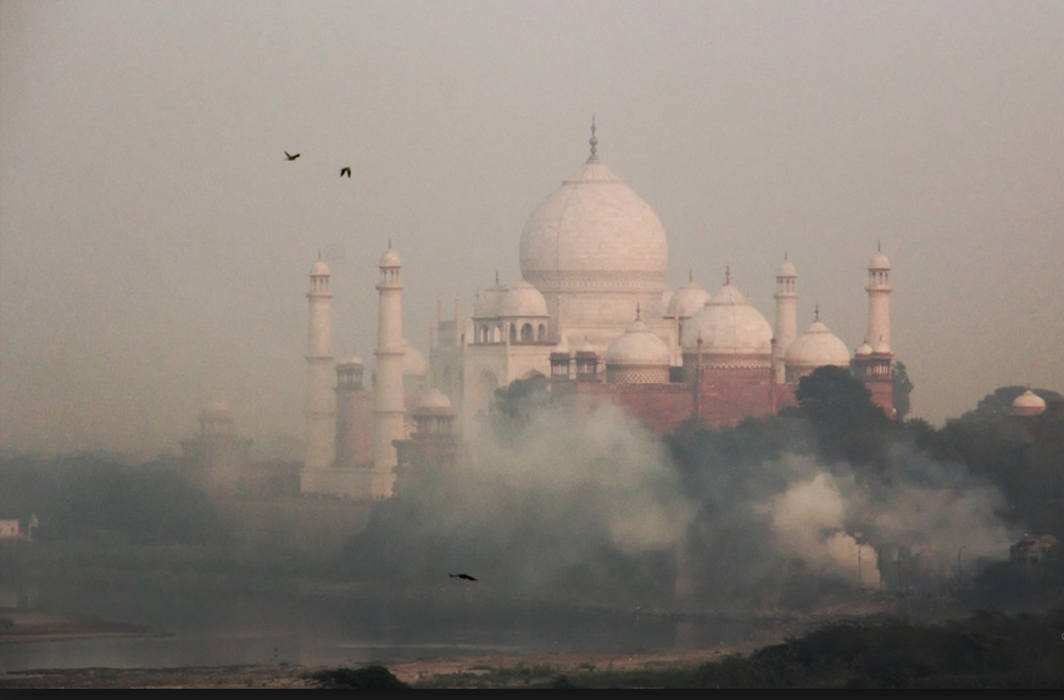 SC pulls up UP govt for not consulting ASI in framing vision document for Taj Mahal