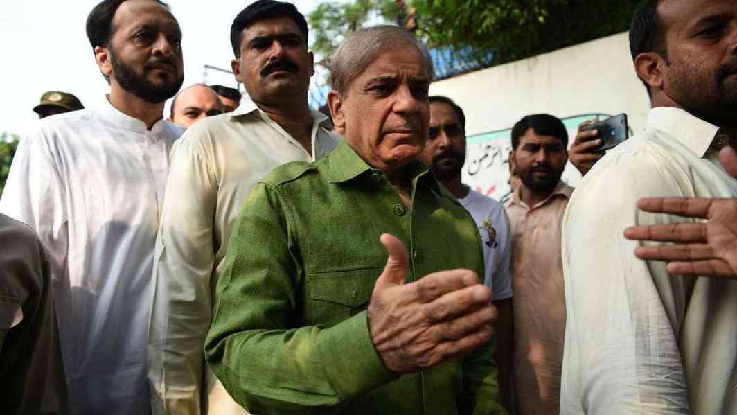 US Questions Fairness of Pakistan Elections, UN Praises Commitment To Democracy