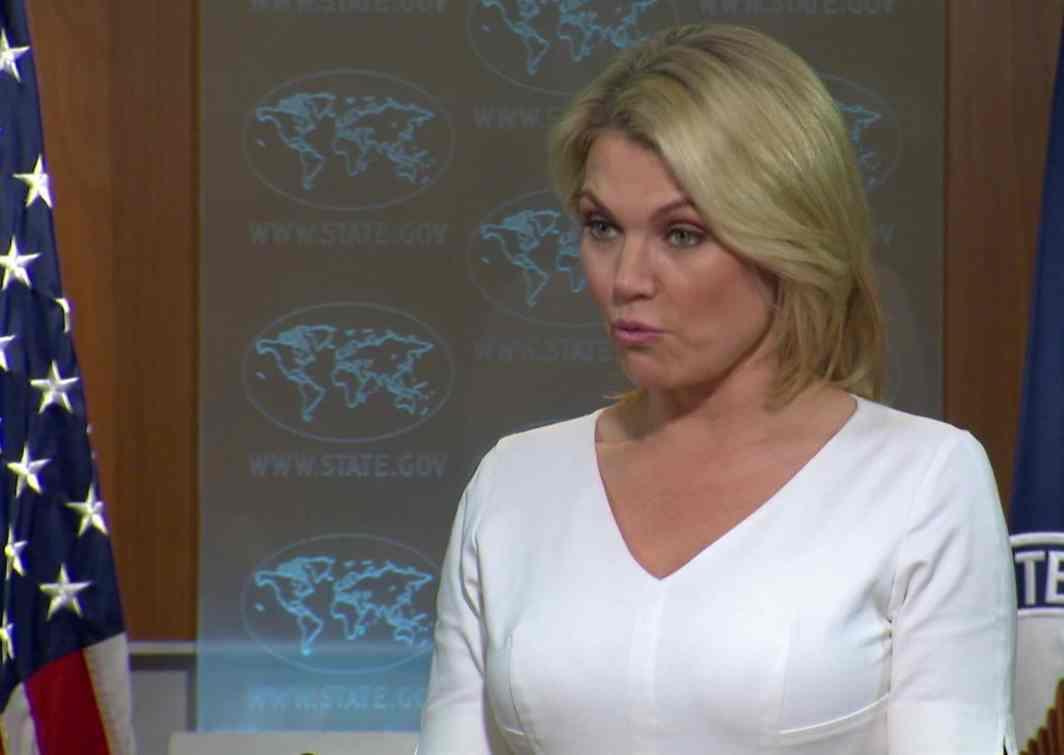 US Questions Fairness of Pakistan Elections, UN Praises Commitment To Democracy.