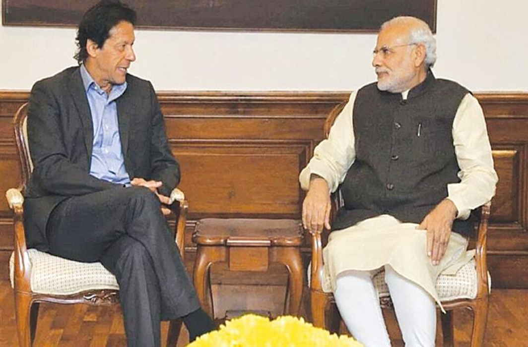 Afghanistan, Not India, Will Be Imran Khan's Priority Until 2019