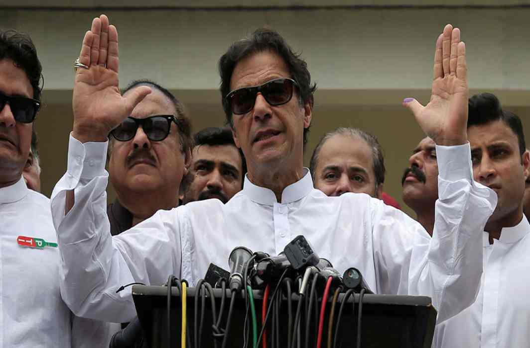 Imran Khan May Face Tough PMLN-PPP Combined Opposition