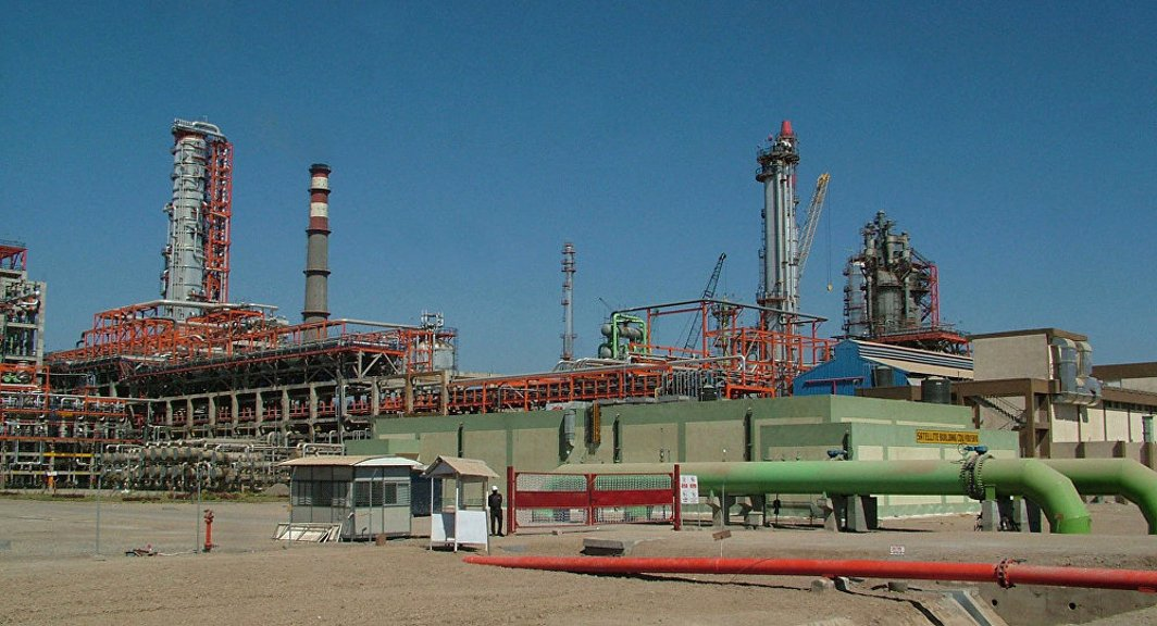India Increases Iranian Oil Imports In June By 48 Percent